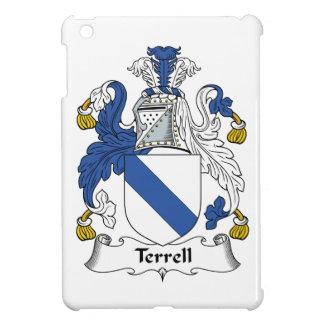 Escudo de la familia de Terrell