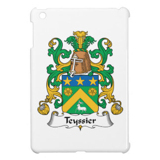 Escudo de la familia de Teyssier