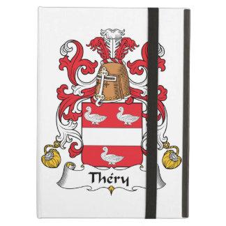 Escudo de la familia de Thery