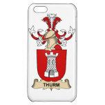 Escudo de la familia de Thurm