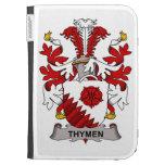 Escudo de la familia de Thymen