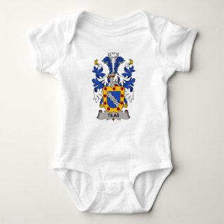 Escudo de la familia de Tilas Mameluco De Bebé