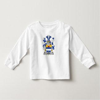 Escudo de la familia de Tirry Tee Shirt