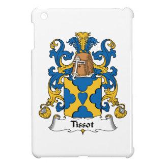 Escudo de la familia de Tissot