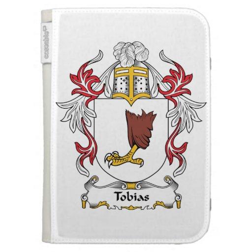 Escudo de la familia de Tobias