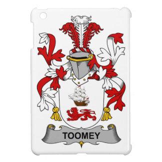 Escudo de la familia de Toomey iPad Mini Cobertura