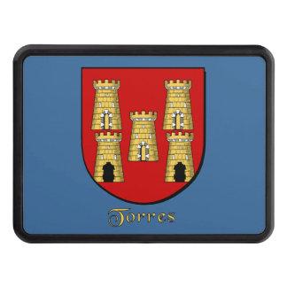 Escudo de la familia de Torres Tapas De Tráiler