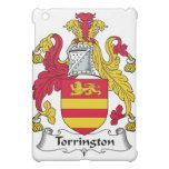 Escudo de la familia de Torrington
