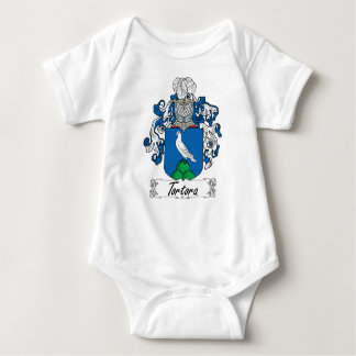 Escudo de la familia de Tortora Camisas