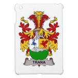 Escudo de la familia de Trana iPad Mini Funda
