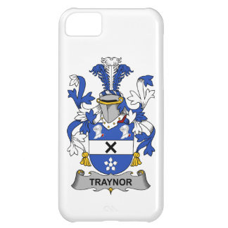 Escudo de la familia de Traynor