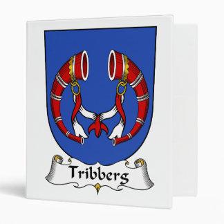 Escudo de la familia de Tribberg