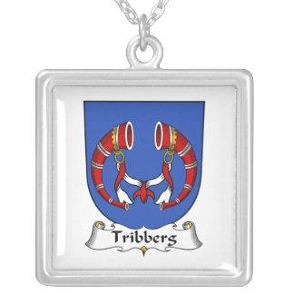 Escudo de la familia de Tribberg Grimpola