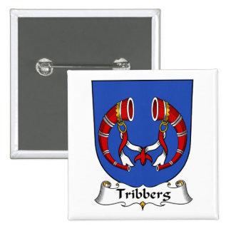 Escudo de la familia de Tribberg Pins
