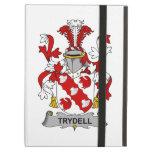 Escudo de la familia de Trydell