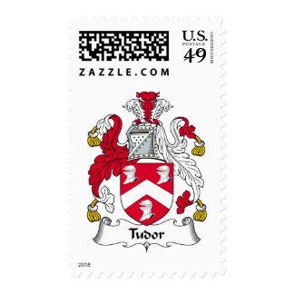 Escudo de la familia de Tudor Envio