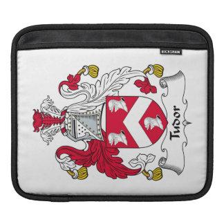 Escudo de la familia de Tudor Mangas De iPad