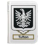 Escudo de la familia de Tufton