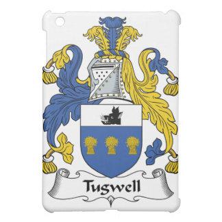 Escudo de la familia de Tugwell