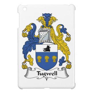 Escudo de la familia de Tugwell iPad Mini Cárcasas