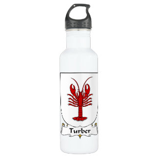 Escudo de la familia de Turber