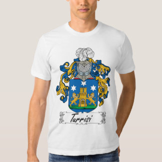 Escudo de la familia de Turrisi Camisas