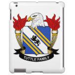Escudo de la familia de Tuttle