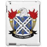 Escudo de la familia de Tylden