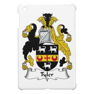 Escudo de la familia de Tyler