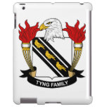 Escudo de la familia de Tyng