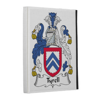Escudo de la familia de Tyrell