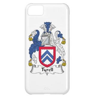 Escudo de la familia de Tyrell Funda Para iPhone 5C
