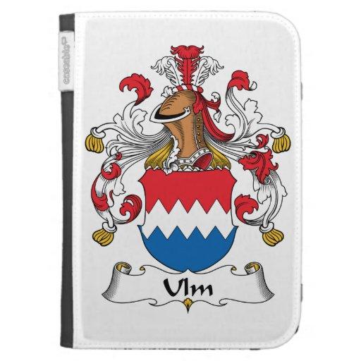 Escudo de la familia de Ulm