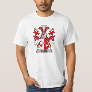 Escudo de la familia de Unger Camisas