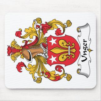 Escudo de la familia de Unger Tapete De Ratones