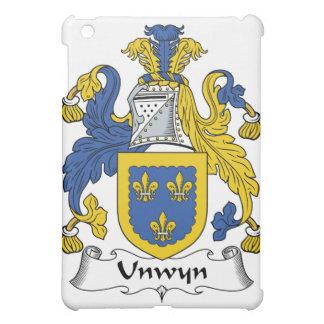 Escudo de la familia de Unwyn
