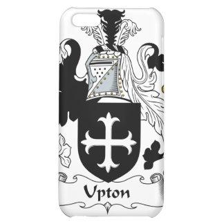 Escudo de la familia de Upton