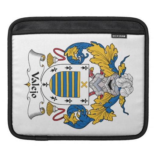 Escudo de la familia de Valejo Manga De iPad