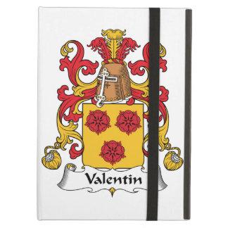 Escudo de la familia de Valentin