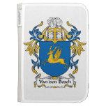 Escudo de la familia de Van den Bosch