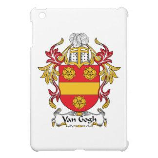 Escudo de la familia de Van Gogh