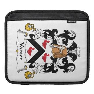 Escudo de la familia de Vanier Manga De iPad