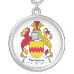 Escudo de la familia de Vavasour Joyeria Personalizada