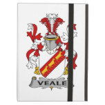 Escudo de la familia de Veale