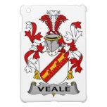 Escudo de la familia de Veale iPad Mini Cárcasa