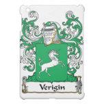 Escudo de la familia de Verigin