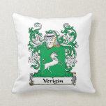 Escudo de la familia de Verigin Cojin