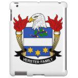 Escudo de la familia de Verster