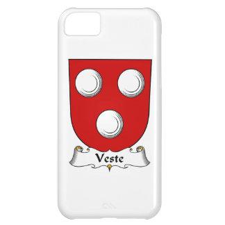 Escudo de la familia de Veste