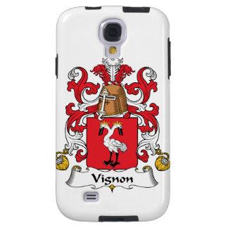 Escudo de la familia de Vignon